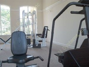 Exercise Room at Listing #143459