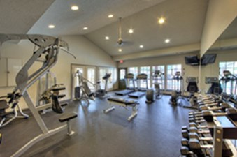 Fitness at Listing #137511