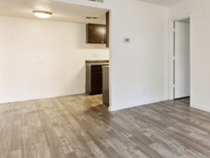 Living/Dining at Listing #141310