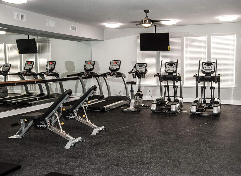 Fitness at Listing #290032