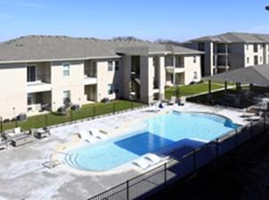 Pool at Listing #305127