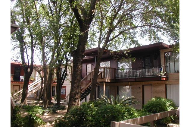 Bellfort Park Apartments Houston TX