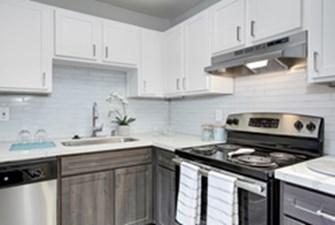 Kitchen at Listing #138419