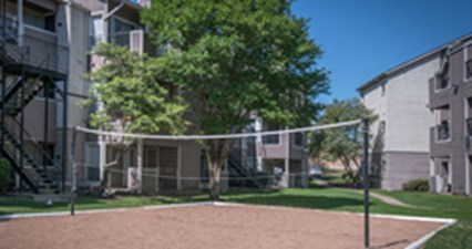Volleyball at Listing #140373