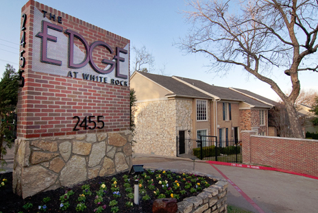 Edge at White Rock Apartments Dallas, TX