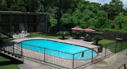 Pool at Listing #139402