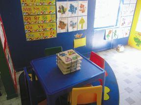 Play Area at Listing #136699
