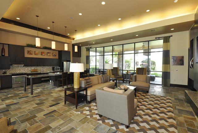 Clubhouse at Listing #147784