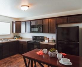 Kitchen at Listing #307385