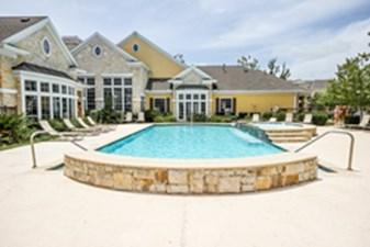 Pool at Listing #144692