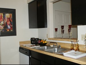 Kitchen at Listing #137245