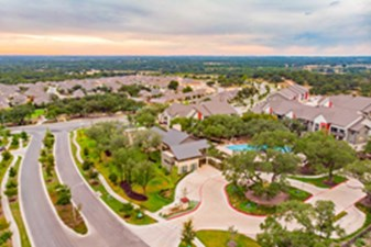Aerial View at Listing #309936