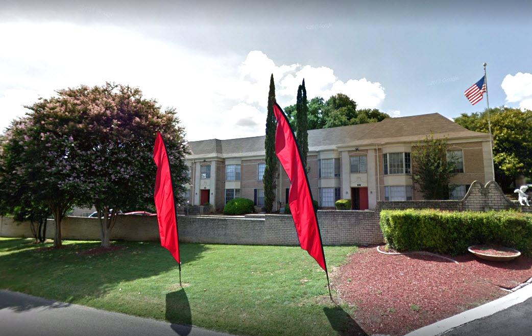 Tanglewood Apartments San Antonio TX