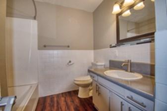 Bathroom at Listing #302825