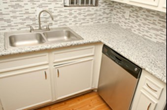 Kitchen at Listing #138777