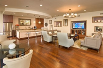 Clubhouse at Listing #145099