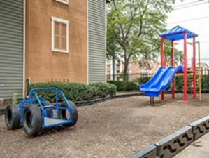 Playground at Listing #135902