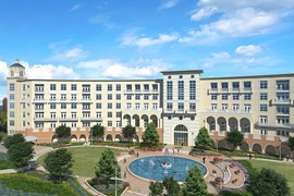 Aria at Willowick Park Apartments Houston TX