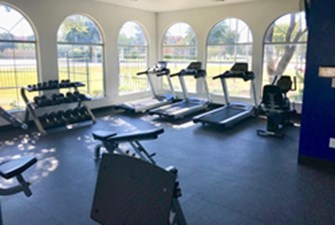 Fitness at Listing #137632