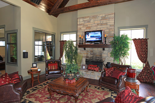 Clubhouse at Listing #137008
