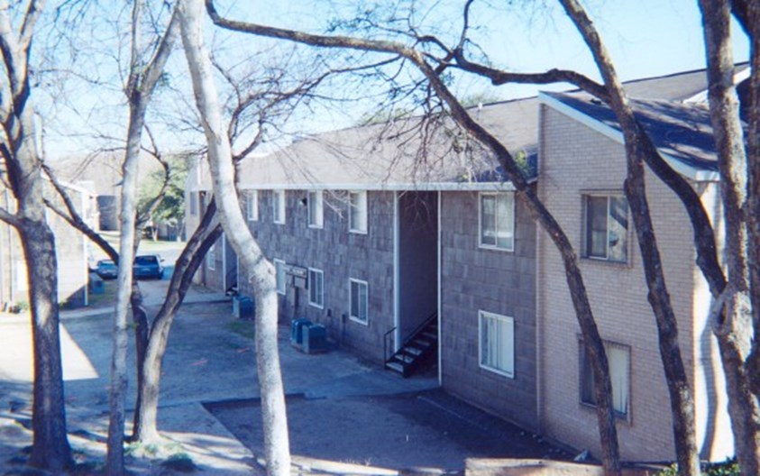 Sutters Wood Apartments