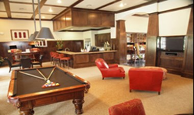 Clubhouse at Listing #144214