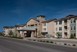 Franklin Park TPC Parkway II Apartments San Antonio TX