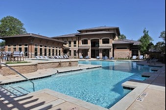 Pool at Listing #257733