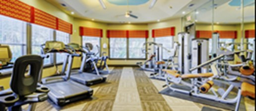 Fitness at Listing #140762