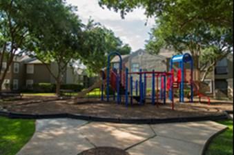 Playground at Listing #139221