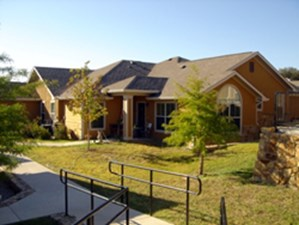 Exterior at Listing #144672