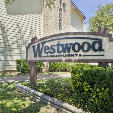 Westwood Apartments Dallas TX