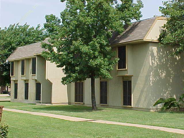Villa Bonita Apartments Dallas, TX