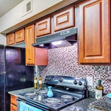 Kitchen at Listing #135907