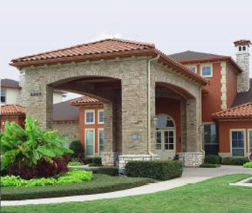 Exterior at Listing #144344