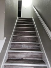 Stairs at Listing #212645