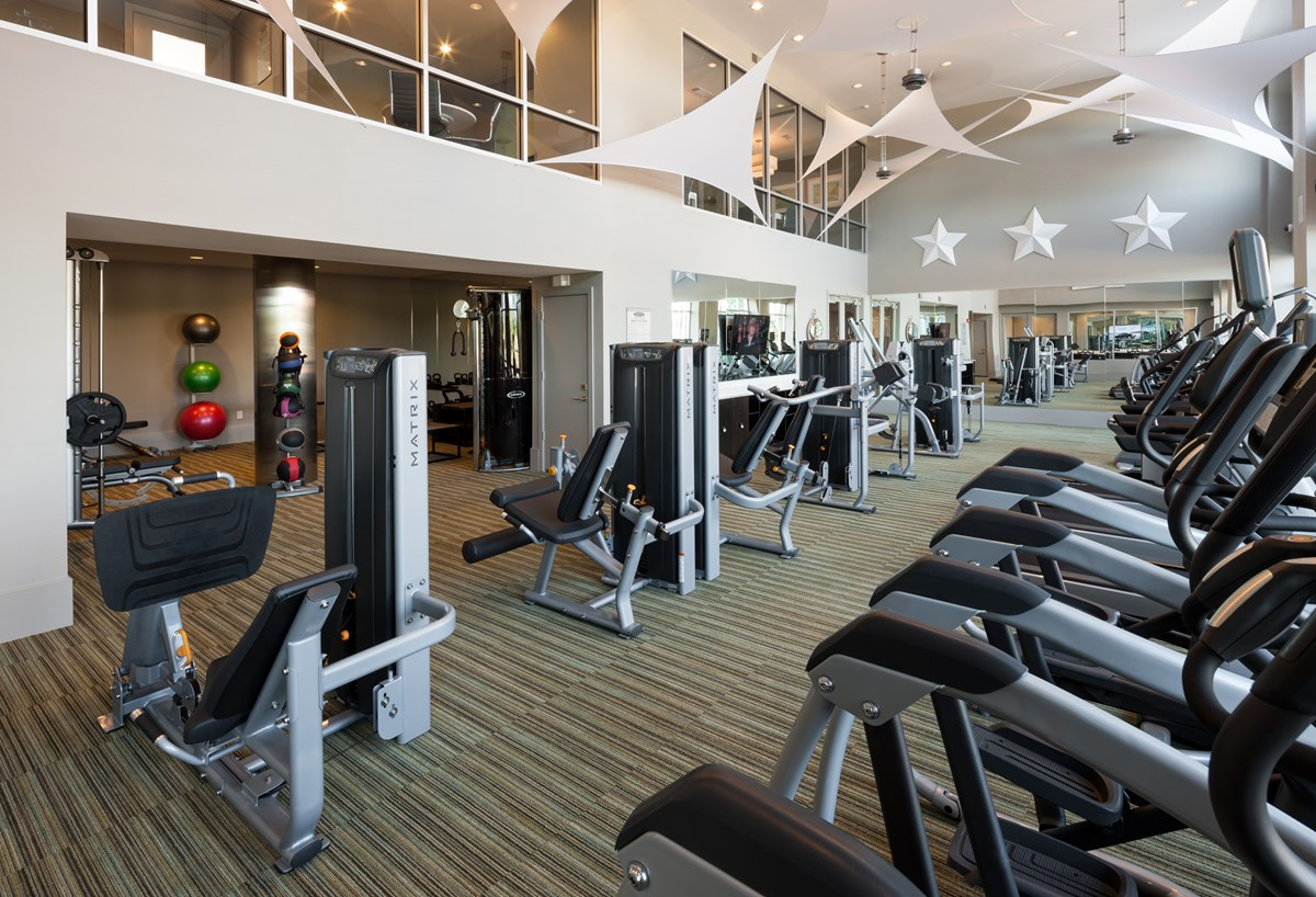 Fitness at Listing #226489