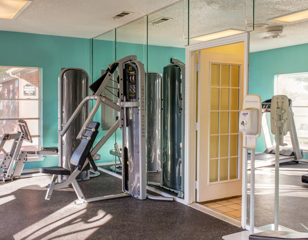 Fitness at Listing #137124