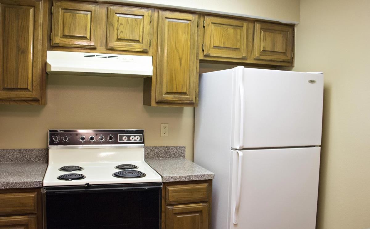 Kitchen at Listing #136442