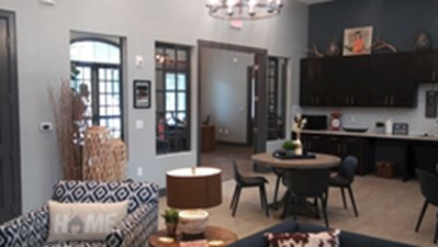Clubhouse at Listing #298260