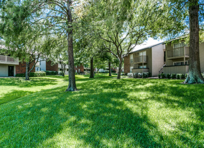 Courtyard at Listing #299662