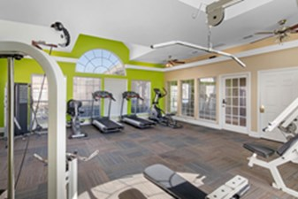 Fitness at Listing #137954