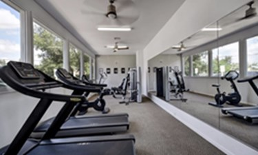 Fitness at Listing #141334
