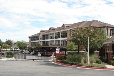 Village at Collinwood Apartments Austin TX