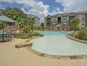 Pool at Listing #147776