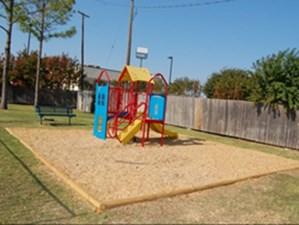 Playground at Listing #137118