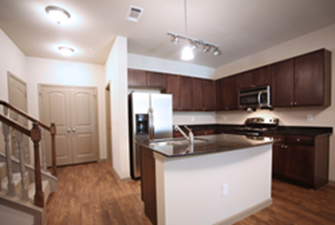 Kitchen at Listing #247383