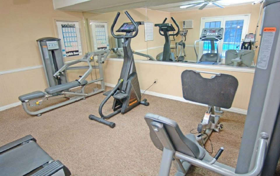 Fitness at Listing #140470