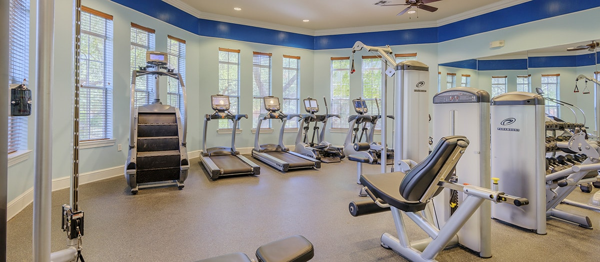 Fitness at Listing #144822