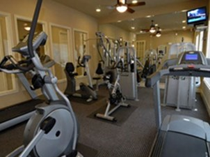 Fitness at Listing #145758